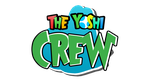 The Yoshi Crew Official Logo! by Irham7762