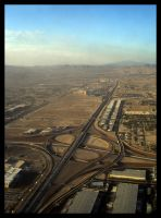 Vegas Highway by Jetaimepourtoujours