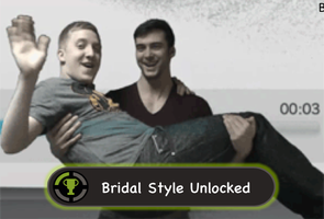 Yog Xbox Achievement Unlocked - Pick Me Up's by EmberTheDragonlord