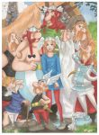 APH: Asterix, Obelix and... by momofukuu