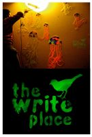 the write place FILM by thisbedistoosmall