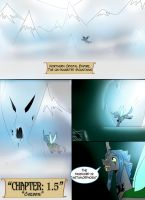 MLP Descendants - Ch1.5 - Page 01 by Yula568