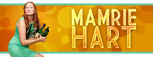 Mamrie Hart Banner by J4MESG