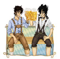 Prost by SpankTB