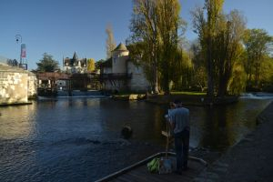Moret Sur Loing 02 by MADCALIMERO