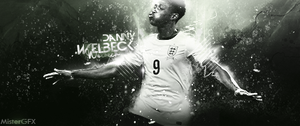Welbeck2016 by Mister-GFX