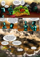 Extinct planet-page 2 by king-ghidorah