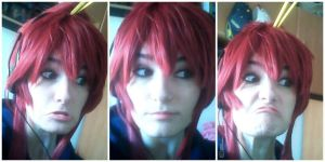 Yoko Ritona Wig Test* Pls Read* by LadyNoa