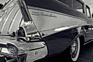 Bel Air Detail by FrancesColt