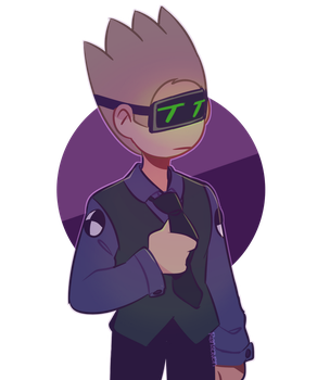 future tom by Rensaven