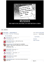 Russia's Friend Requests by FB-Hetalia-Roleplay