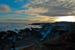 Sands of Forvie Sunset by Phil-Monk