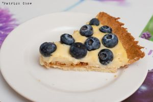 Strawberry-blueberry tart 3 by patchow