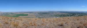 The Views: Candy Mountain S. by clindhartsen