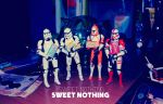 Sweet Nothing by indieferdie