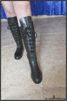 Gallery 61 'Riding Boots' 1 by LadyArrakis