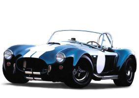 AC Shelby Cobra by Sixxxxxx