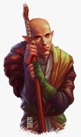 Solas by Mezamero