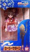 SuperS Excellent Sailor Saturn Doll by SakkysSailormoonToys