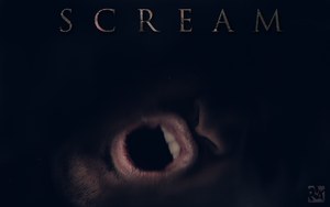 S C R E A M by HellsRequiemAMX