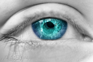 Look into my eye by xXLilly
