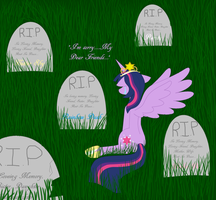 I'm sorry...My Dear Friends... (READ) (DONE) by GothicSoulIzzy