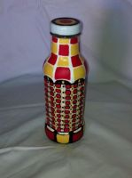 Chili Sauce Bottle by kampfly