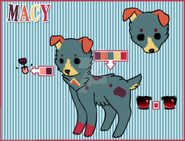 .: Macy Reference :. {C} by T-e-a-K-i-t-t-y