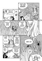 To Hell With Destiny: page 18 by Minakichan
