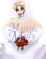 My Wife, Molly NOW AVAILABLE ON LULU by Neme303