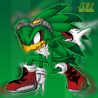 Jet by ShockRabbit