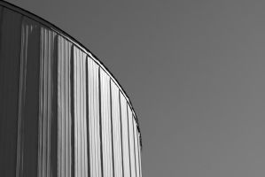 Curves and Lines by FellowPhotographer