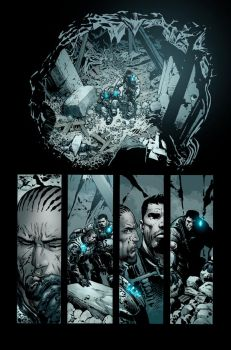 GOW 05 page 10 by LiamSharp