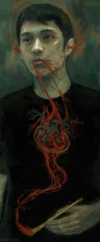 Heartlines by punic
