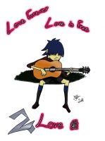 2. Love by l-Dragonna-l