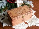 Christmas Box by Theophilia
