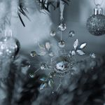 snowflake monochrome by photofairy