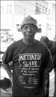 Retired Slave by thetani