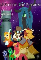Light of the Pilgrim Vol.1 (cover) by Fetlock-Productions