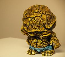 "The Thing 8"" Custom Munny 2 by VILORIA-ARTS"