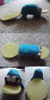 Sneakers Plush by Strudel--Cutie4427