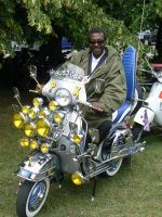 stratford scooter rideout 2011 by amoebabloke