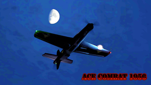 Ace Combat 1956: Night Watch by RadPig94