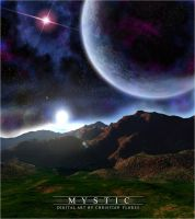 Mystic by CAFLORES