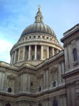 St. Pauls Cathedral by WhitePlacid