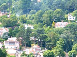 Town of minehead by PhotographicJaydiee