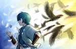 Falkner by Oviot