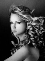 TAYLOR SWIFT by MiroDesign