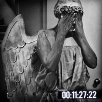 Don't Blink by MikaNicole