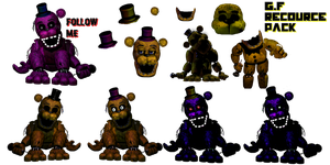 Fnaf resources favourites by bonnieta123 on deviantart